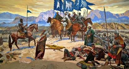 ملاذكرد.. المعركة التي غيرت مجرى التاريخ