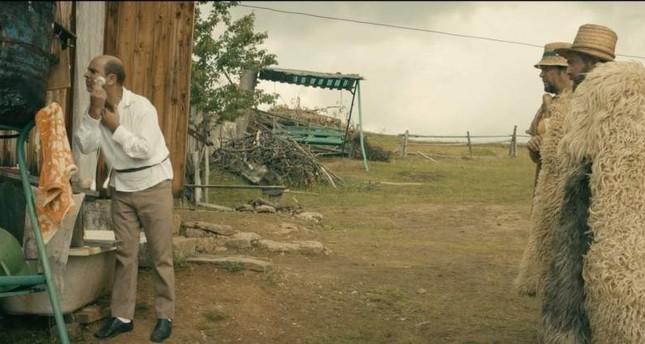 Akbank Sanat offers a look into Romanian cinema