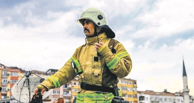 Former Miss Turkey's inheritance goes to firefighters who saved her twice