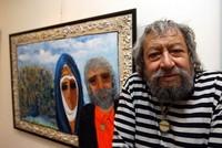 Fikret Otyam: Photojournalist, folkloric painter and travel writer