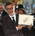 'Respect for the Master' award goes to Turkish auteur Nuri Bilge Ceylan