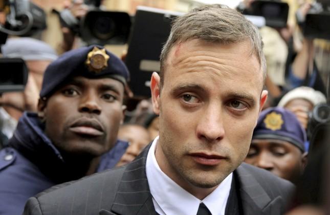 Pistorius family set to sue over TV movie