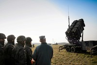 US Patriot missile defense system may be failing in Saudi Arabia