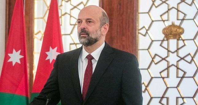عقب استقالة الملقي.. الرزاز رئيساً لوزراء الأردن