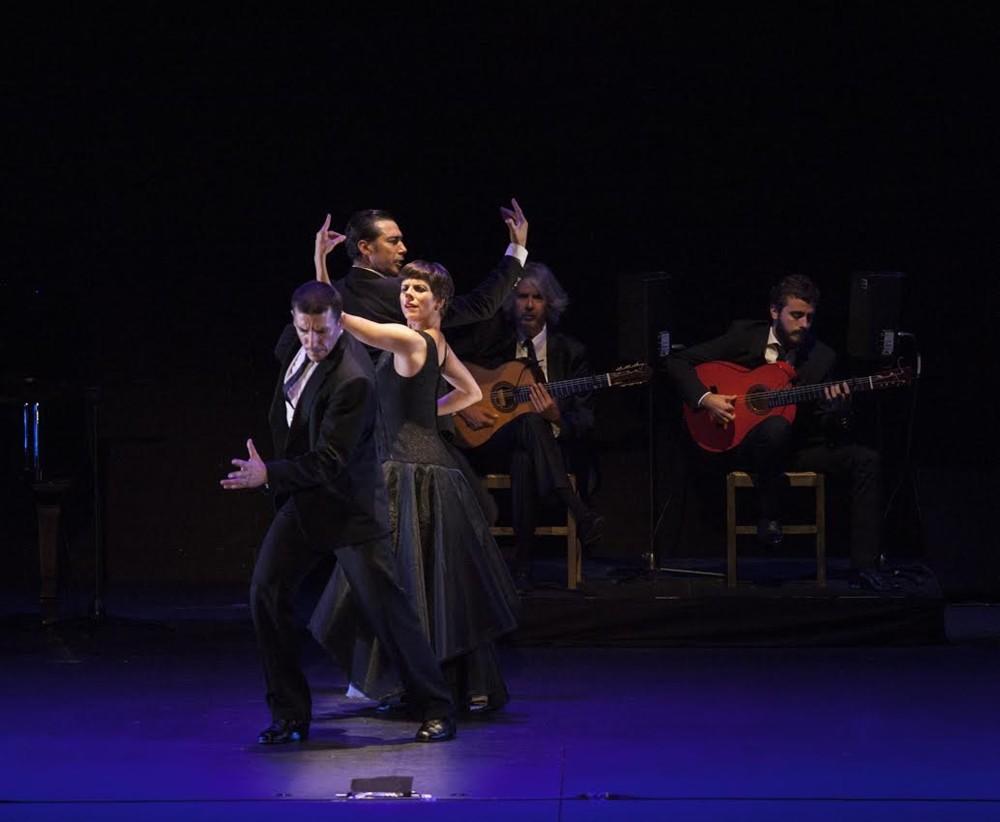 Jose Ruiz Dance and Flamenco Group will end this season of u0130u015f Sanat with their show u201cPicasso.u201d