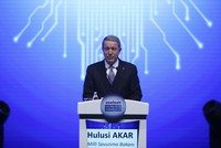 Turkey's growing military industry contributes to economy, military power