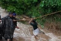 93 killed as floods, mudslides slam southern India