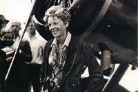 Pacific island bones likely those of disappeared pilot Amelia Earhart, study finds