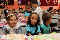 Preschool education for children aged 54-month or above will be made compulsory by 2019.  According to Ministry of National Education statement, children will be required to attend preschool, for...