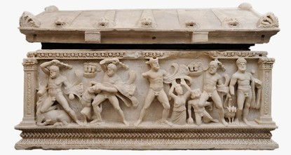 pAn ancient sarcophagus smuggled out of Turkey in the 1960s could soon be on its way home after a decision from Swiss prosecutors on Friday./p  pSpeaking at a press conference in the capital...