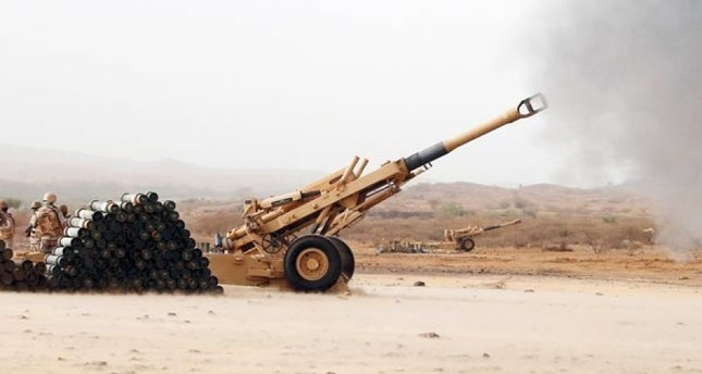 في إطار عملية المخلب 2.. المدفعية التركية تقصف أهدافا إرهابية شمالي العراق