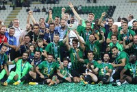 Akhisarspor continues to surprise with historic Super Cup win