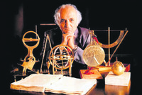 Fuat Sezgin: Revealing the Islamic scientific legacy