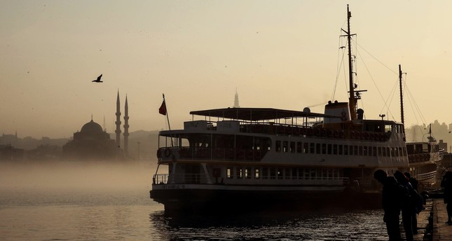 Istanbul's world-famous silhouette will be better protected by a new set of zoning laws that have come into effect.