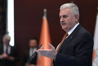 German democracy to be tested with PM Yıldırım's visit to Germany