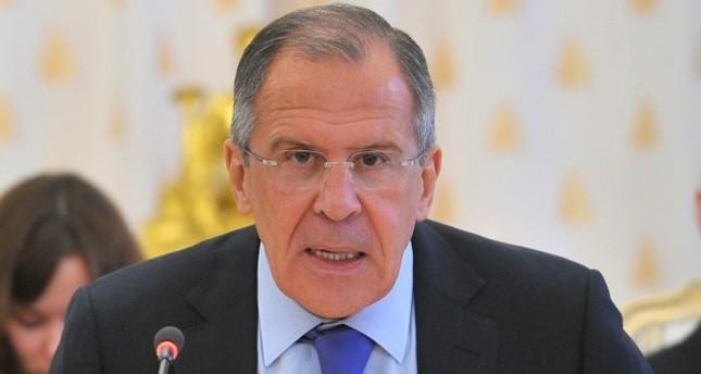 روسيا تعلن استعدادها للتعاون مع واشنطن بشأن سوريا