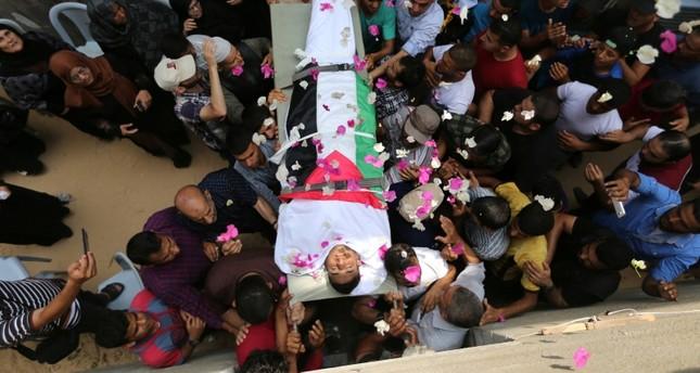 غارات جوية إسرائيلية جديدة على قطاع غزة