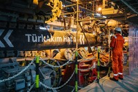 Countdown begins for TurkStream launch
