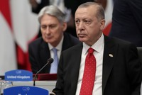 Turkey will not allow usurpation of Northern Cyprus' rights in East Med