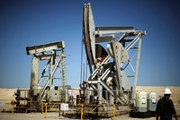 The Department of Energy forecast Tuesday that oil output in the United States could top both Saudi Arabia and Russia by the end of 2019.  The forecast said U.S. production would average 10.8...