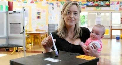 Irland stimmt für Ende des strikten Abtreibungsverbots