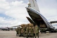 Russland: Syrer trafen Flugzeug, Israel ist schuld