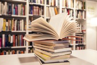 Over 69M books shelved in Turkish libraries