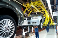 Share of domestically produced cars in Turkey's automotive market increases in 2017