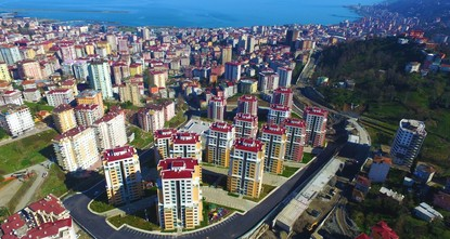 Foreign nationals spent $4.6B on Turkish real estate last year