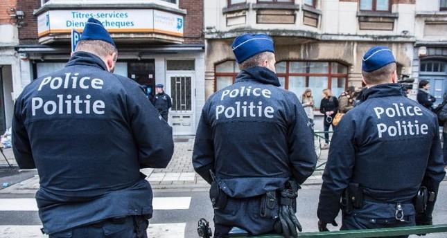 على مرأى من السلطات البلجيكية.. أنصار بي كا كا ينظمون مسيرة ببروكسل