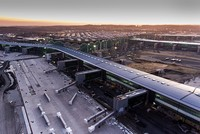 New Istanbul airport to open in October, transport minister says