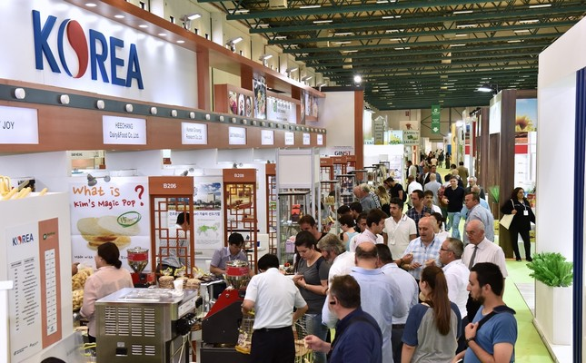 WorldFood Istanbul will host 400 exhibitors from 30 countries along with approximately 17,000 visitors this year.