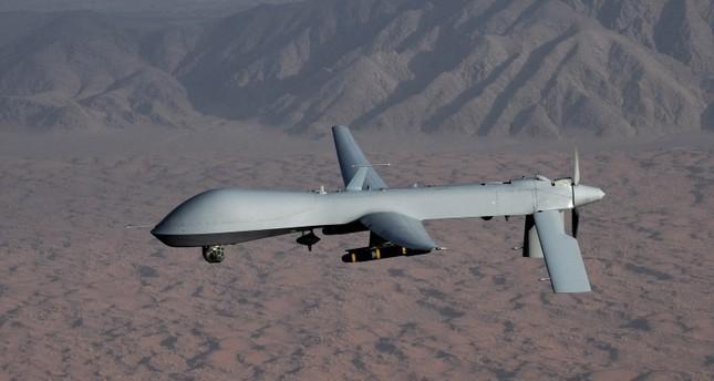 وكالة الاستخبارات المركزية لم تعد ملزمة بإعطاء معلومات عن الضحايا المدنيين في ضربات طائراتها المسيرة (من الأرشيف)