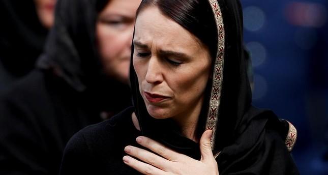 مطالبات بمنح رئيسة وزراء نيوزيلندا جائزة نوبل للسلام