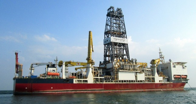 The second drilling vessel Yavuz will be dispatched to Eastern Mediterranean in July to launch operations in the region along with its twin vessel Fatih.