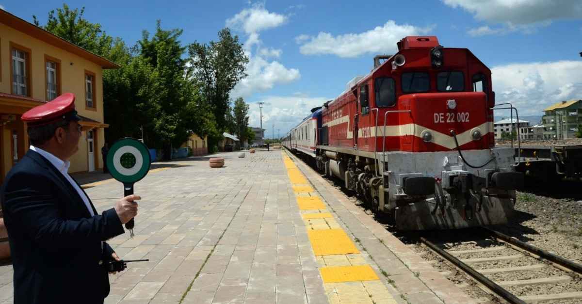 Turkeyu2019s overnight trains are the best way to visit multiple places in a period of short time.