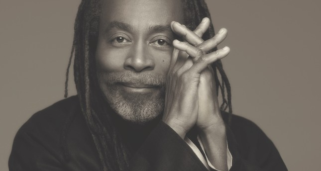 Legendary musician Bobby McFerrin is one of the important performers at the PSM Jazz Festival.