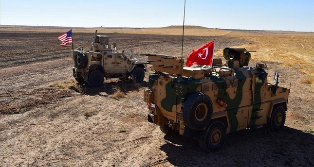 US preparing to send 150 troops to support Turkey in northeast Syria: report