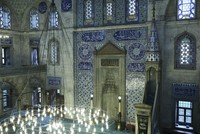 Sokollu Mehmed Pasha Mosque: Istanbul's Hidden Treasure