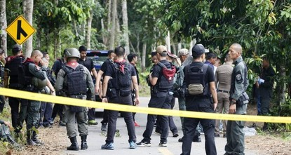 15 killed in Thailand's worst insurgent attack in years