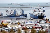 Diplomatic efforts raise exports to African, Central American countries