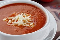 What better time to enjoy soup than in winter? It's cheap, widely available, quick to get to the table and will warm you up, inside out - and not to mention, it's a healthy option too.  Soup,...