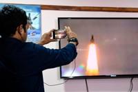 "Indien schickt Raumsonde ""Chandrayaan-2"" zum Mond"