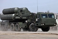 Turkey purchased four S-400 missile defense systems, Russia's state-run defense company Rostec CEO said in an interview published Wednesday.  Rostec CEO Sergei Chemezov told Russian daily...