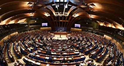 pThe ParlIamentary Assembly of the Council of Europe (PACE), a top European institution, made a decision yesterday regarding the reopening of the political monitoring process against Turkey,...