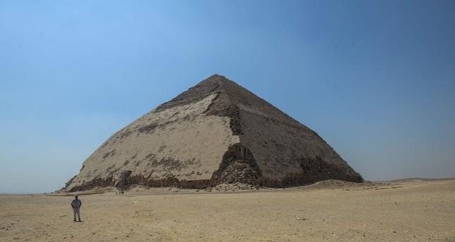 Ägypten öffnet zwei antike Pyramiden für die Öffentlichkeit