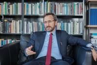 الرئاسة التركية: ترحيل صحفية هولندية خارج البلاد لصلاتها بمنظمة إرهابية