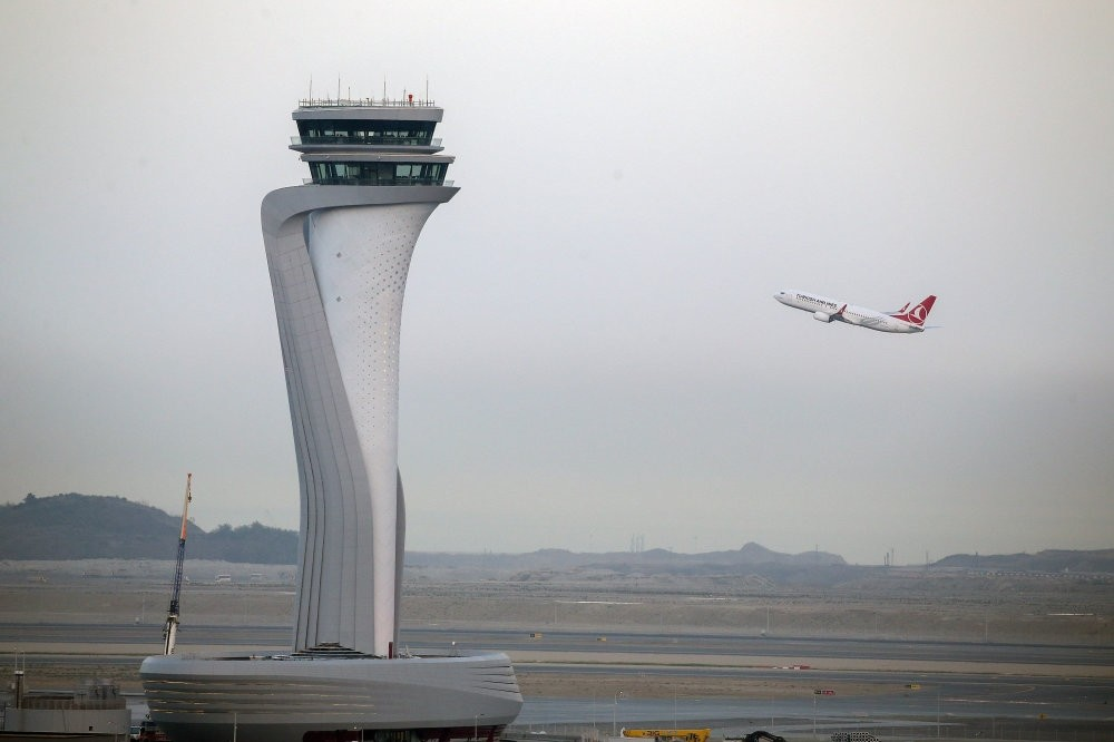 Airports Council Internationalu2019s report revealed that Turkey has become the country that expanded its flight network the most by boosting the countryu2019s connectivity by more than 534 percent in the last decade.