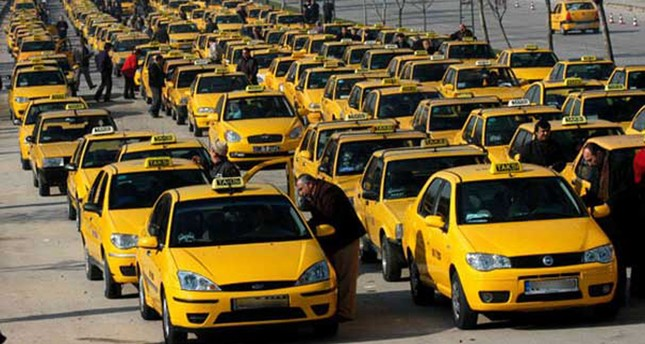 Image result for istanbul taxi