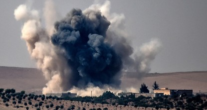 p56 Daesh terrorists have been killed by airstrikes and shelling in northern Syria's al-Bab over the last 24 hours, as part of Turkey's Operation Euphrates Shield, which is in its final stage to...